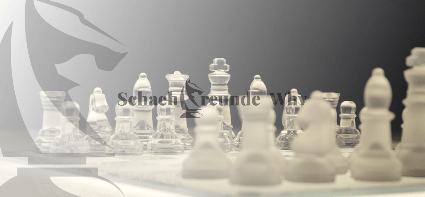 3 Interessante Varianten von Schach, von denen Sie noch nie gehört haben.