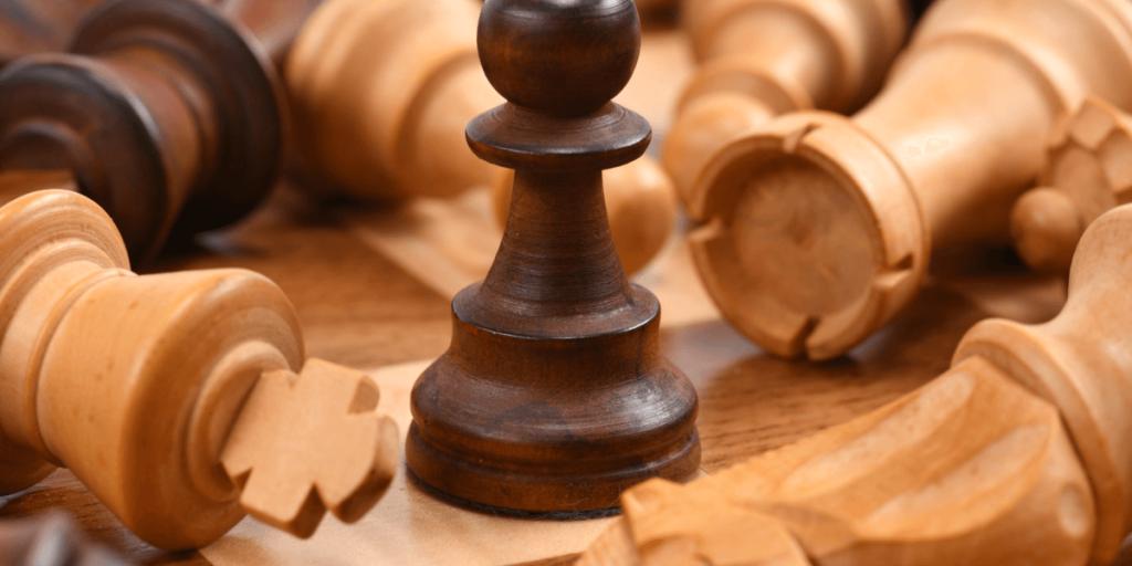 Empfohlene Beitragsbilder 5 Gründe warum Schach als Sport gilt Die Wettbewerbsfähigkeit des Schachs 1024x512 - 5 Gründe, warum Schach als Sport angesehen wird