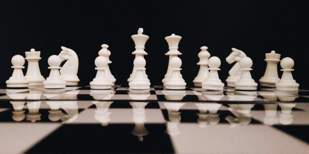 Empfohlene Beitragsbilder 5 Gründe warum Schach als Sport gilt Schach bei den Olympischen Spielen 1024x512 - 5 Gründe, warum Schach als Sport angesehen wird