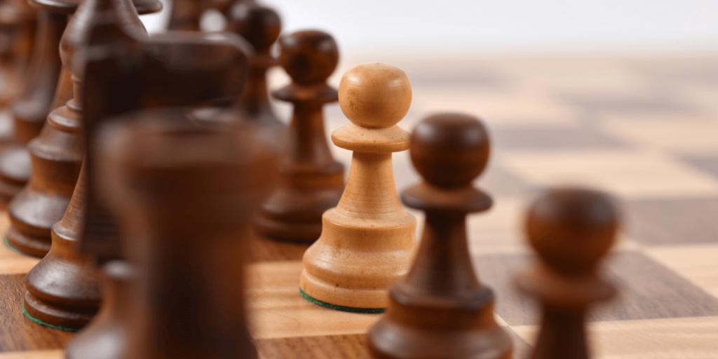 Empfohlene Beitragsbilder 5 Gründe warum Schach als Sport gilt Wie jeder andere Sport behandelt 1024x512 - 5 Gründe, warum Schach als Sport angesehen wird
