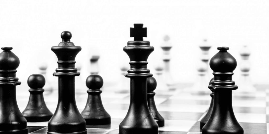 Empfohlene Beitragsbilder 6 Möglichkeiten wie Schach Sie beim Fußball verbessern kann The Goal of Chess 1024x512 - 6 Wege Schach kann Sie besser im Fußball machen