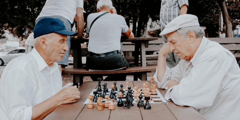Empfohlene Beitragsbilder 6 Tipps wie man im Schach besser wird Mit einem Bauern öffnen - 6 Tipps, wie man beim Schach besser ist